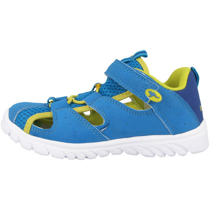 Rock Lite II blue / acid yellow