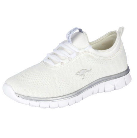 K-Run Neo white/silver