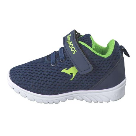 Inlite 5003 navy/lime