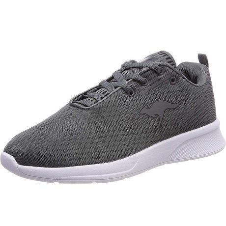 KF-A Act steel grey / jet black