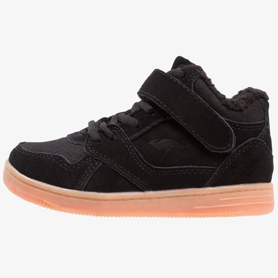 Skyline Suede II black