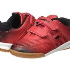 Chelo Court V black/red